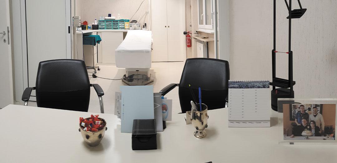 Studio Dermatologico Dott. Riccardo Bono